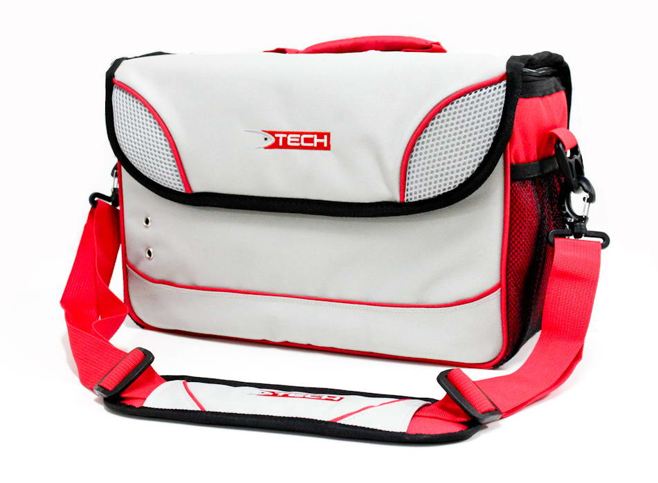 Bolso Walker Tech  40 X 24,1 X 26,7 cm