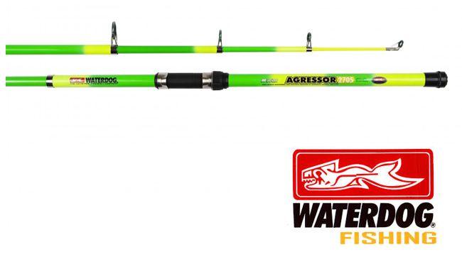 Agressor 2404 Waterdog