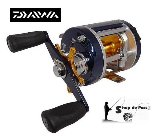 Daiwa Millonare C-Pro 250 der