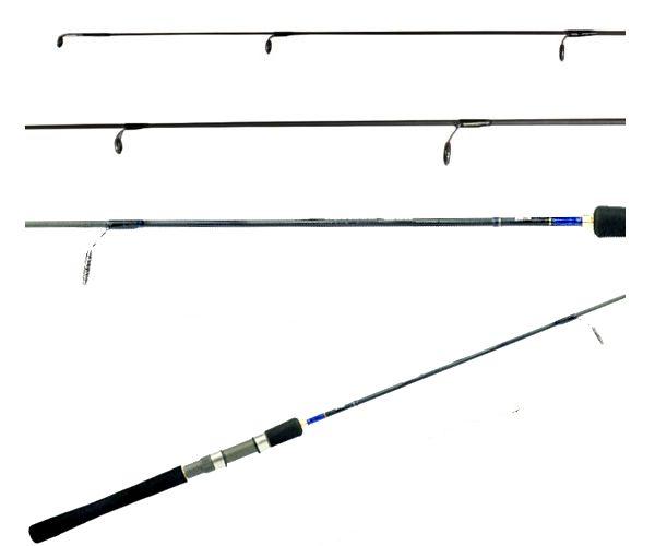 Hunter Fish HFX-S701MH 2,13 Mts 15-30 Lbs Marine Sports