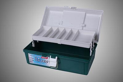 Caja de Pesca Mauri 350 E - Una bandeja