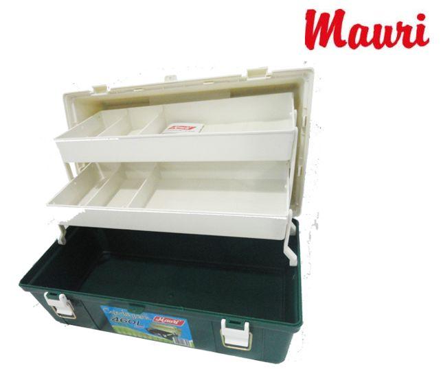 Caja de Pesca Mauri 460 L