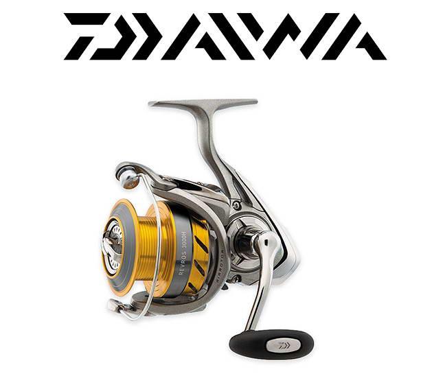Daiwa Revros 4000