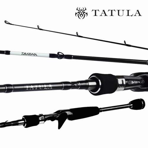 Daiwa Tatula TXT 581 MLXB-BR 1,73 Mts 8-16 Lbs